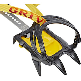 Grivel G10 Wide NC Crampons